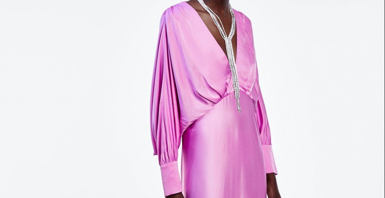 Primeras tendencias OI 19: Zara