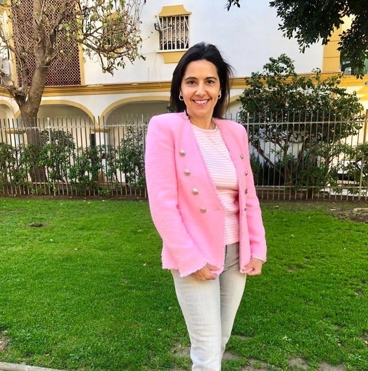Primavera: Gris y rosa
